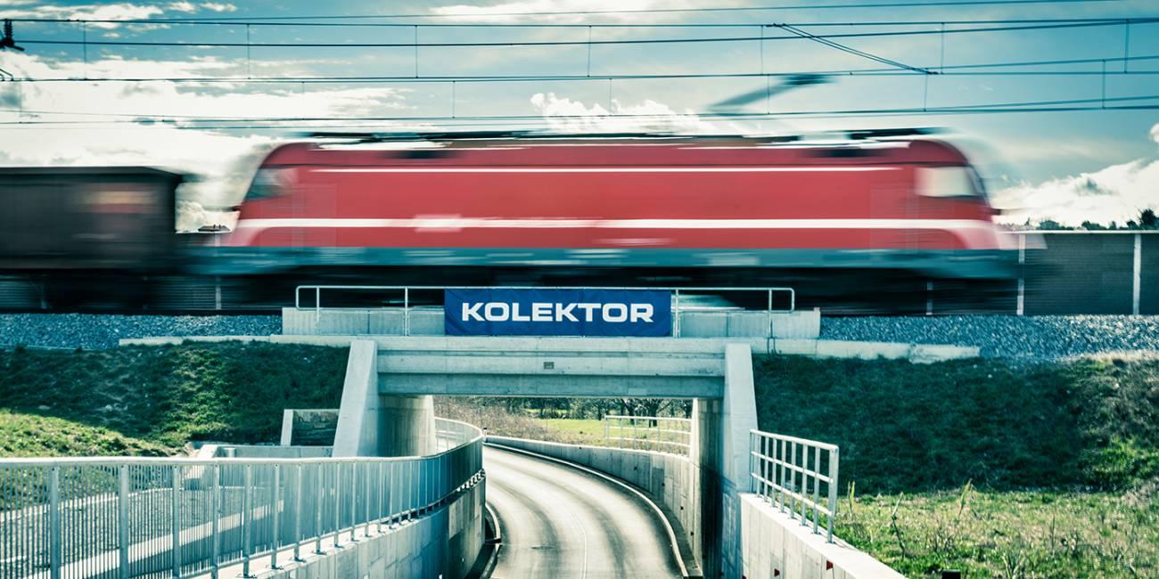 Rehabilitation of a bottleneck of the rail track Divača – Koper