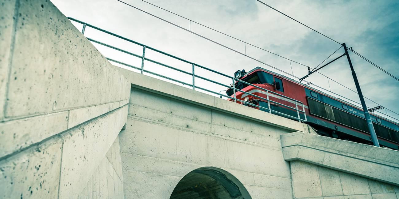 Upgrade of rail tracks Rimske Toplice – Laško and Laško – Celje and the execution of off-level crossing in Marija Gradec