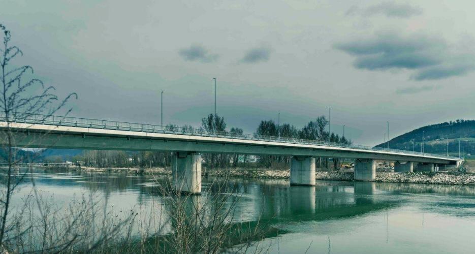 Krško Bridge