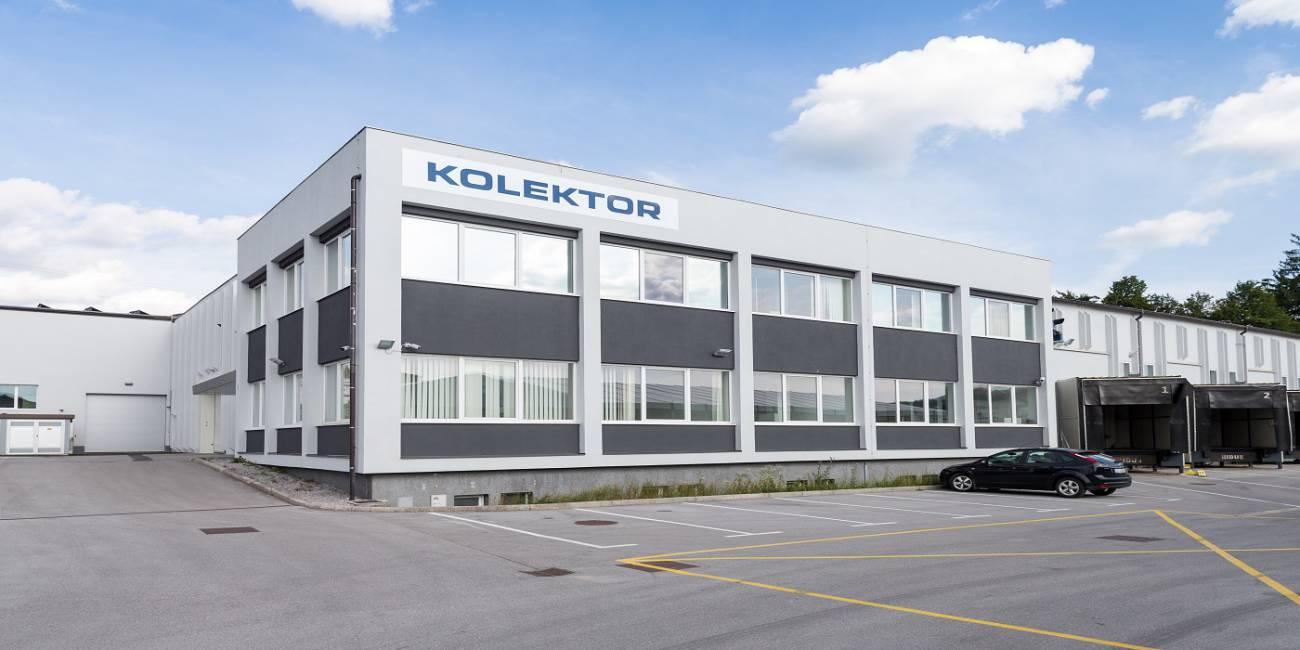 The outstanding achievement of the Kolektor Nanotesla Institute