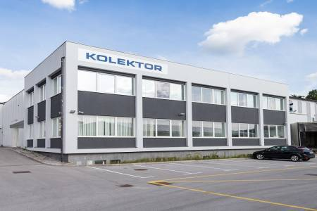 The outstanding achievement of the Kolektor Nanotesla Institute