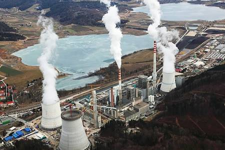 Kolektor Sisteh with a new deal for the Šoštanj thermal power plant