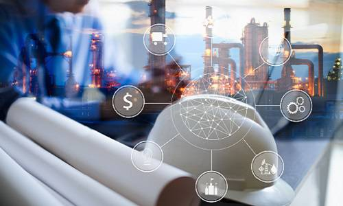 Sustavi upravljanja za integriranu i digitaliziranu proizvodnju